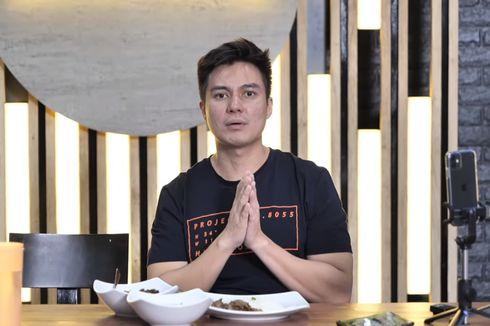 Baim Wong Tetap Bersyukur walau Subscribers YouTube-nya Berkurang karena Kakek Suhud