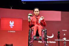 Indonesian Lifter Ni Nengah Widiasih Clinches Silver Medal at Tokyo Paralympics
