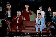 Kocaknya EXO Saling Pilih Wajah Member yang Diidamkan