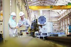 Pupuk Kaltim Garap Bisnis Suku Cadang Industri dan Pemeliharaan Pabrik