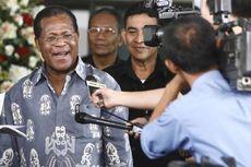 Kasus Papua, KPK Cegah Mantan Gubernur Papua dan Petinggi BUMN