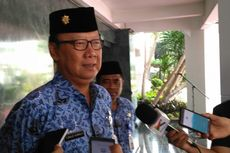 Wali Kota Madiun Jadi Tersangka, Ini Tanggapan Mendagri
