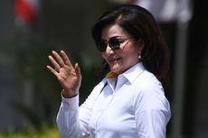 Gagal Jadi Menteri, Tetty Paruntu Didukung Golkar Maju Pilkada Sulut 2020