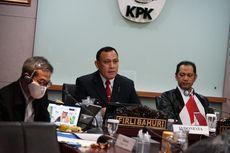 Pimpinan Komisi III DPR Bantah KPK Jadi Lemah pada Setahun Pemerintahan Jokowi-Ma'ruf