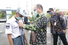 Sejahterakan Guru Honorer, Gubernur Babel Raih Anugerah Dwija Praja Nugraha 2020