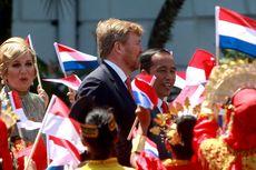 Berkunjung ke Indonesia, Berikut Profil Raja Willem Alexander dan Ratu Maxima