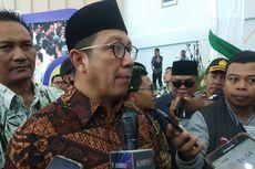 Penusukan Wiranto, Menteri Agama Minta Semua Pihak Gaungkan Moderasi Beragama