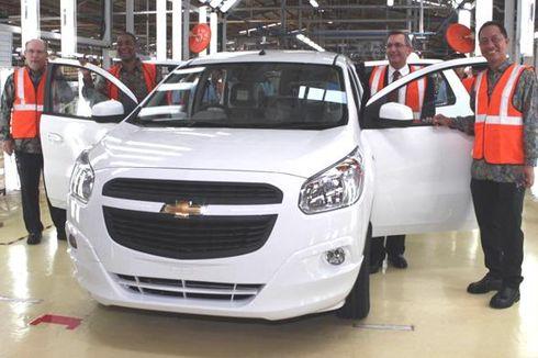 Pabrik Ditutup, GM Indonesia PHK Ratusan Pegawai