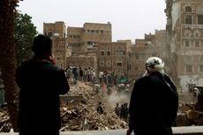 UNESCO: Serangan Udara Saudi Hancurkan Permata Kebudayaan Islam di Yaman