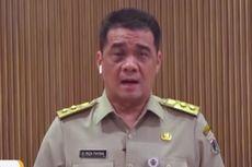 Wagub DKI Jakarta Minta Penyintas Covid-19 Donorkan Plasma Konvalesen