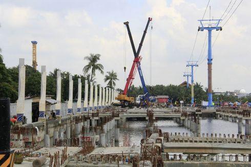Pengeluaran Selama Asian Games 2018 Diprediksi Tembus Rp 3,6 Triliun