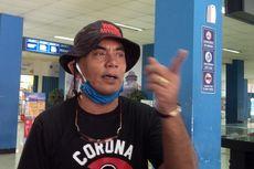Sanksi Penumpang Tak Pakai Masker di Terminal Tirtonadi Solo: Baca Teks Pancasila hingga Push Up