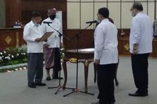 Former Indonesian VP Denies Bringing FPI Head Back to Indonesia