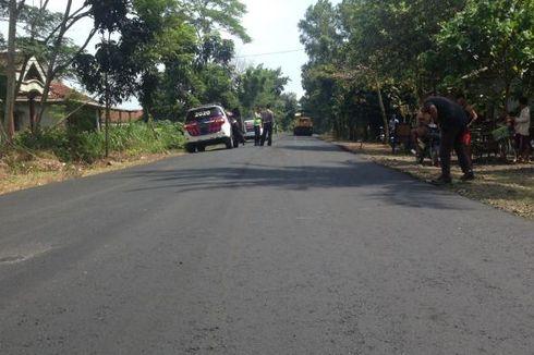 Rp 650 Miliar untuk Pembangunan Jalan di Pantai Selatan Jawa