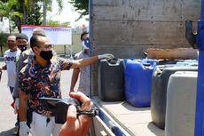 Ditangkap Saat Bawa 2.700 Liter Minuman Beralkohol, 3 Penjual Terancam 15 Tahun Penjara