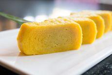 Bedanya Tamago dengan Telur Gulung ala Chef Juna MasterChef Indonesia