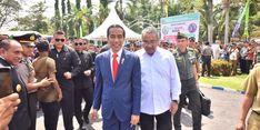 Presiden dan Mendes PDTT Fokuskan Dana Desa untuk Pemberdayaan SDM