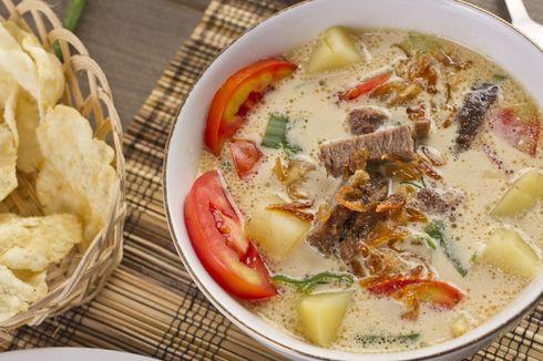 10 Tempat Makan Siang di BSD, Sedia Soto Betawi sampai Tongseng