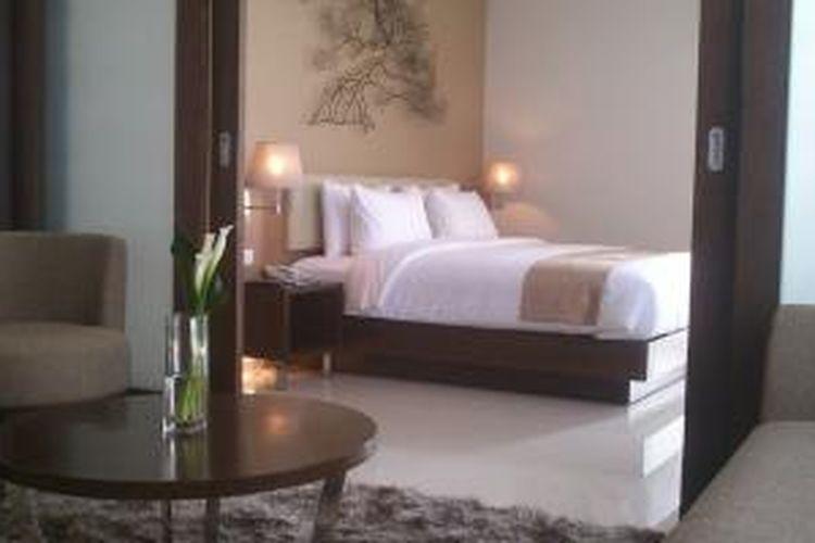 Premiere Suit Room, Santika Premiere Hotel