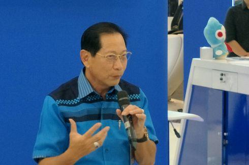 Bos BCA Tekankan Pentingnya Jaga Inflasi di Tengah Pelemahan Rupiah