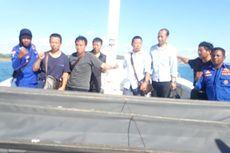 6 Warga China yang Mengapung di Rote Ndao Sempat Dihadang Tentara Australia
