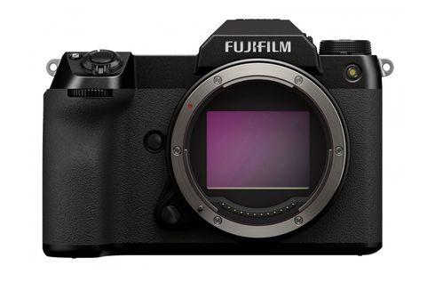 Fujifilm Perkenalkan Kamera Mirrorless Medium Format GFX100S