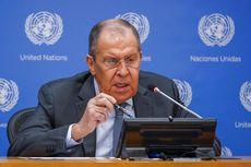 Soal Taliban, Rusia Mengaku Sepakat dengan AS, China, dan Pakistan