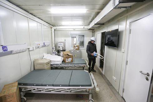 Minat Kerja di RS Khusus Corona? Pertamina Lagi Buka Banyak Lowongan