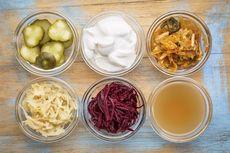 Probiotik Dapat Membantu Turunkan Berat Badan dan Kurangi Lemak Perut