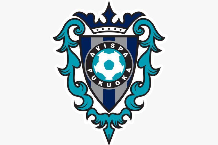 Logo Avispa Fukuoka.