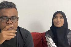 Komika Arafah Cerita Perjalanan Cintanya dengan Seorang Masinis