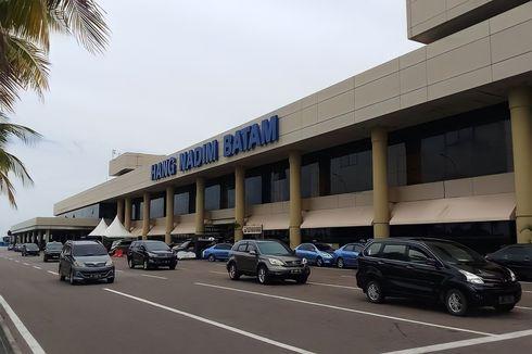 Pemprov Kepri Minta Bandara Hang Nadim dan Pelabuhan di Kepri Siapkan Fasilitas TCM
