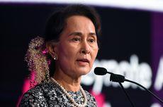 Hadir di Sidang PBB, Aung San Suu Kyi Bakal Bela Myanmar soal Tuduhan Genosida Rohingya