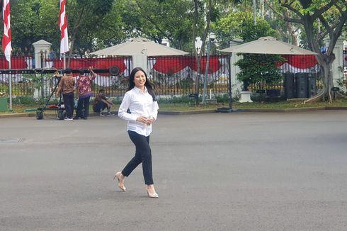 Anak Hary Tanoe hingga Politisi PSI Merapat ke Istana