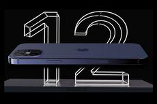 Inikah Tampang Ponsel Teratas Apple, iPhone 12 Pro Max?