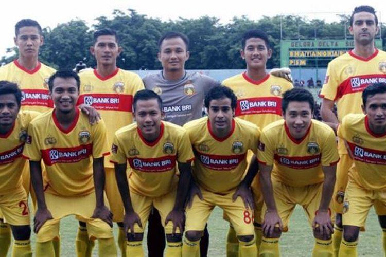 Skuad Bhayangkara FC