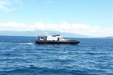 Tim SAR Perpanjang Pencarian KM Panji Saputra yang Hilang di Laut Maluku