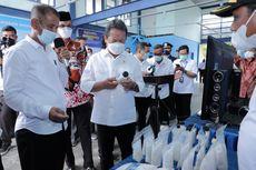 Menteri Trenggono: Teaching Factory Tingkatkan Kualitas SDM Sektor KP