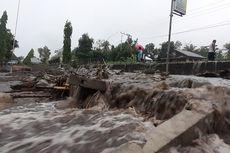 Fakta Banjir Bandang di Sikka, dari Sungai Tersumbat hingga Aktivitas Tambang Galian C