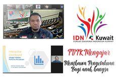 Diaspora Indonesia Luncurkan Program Mengajar dengan Universitas Pahlawan Tuanku Tambusai