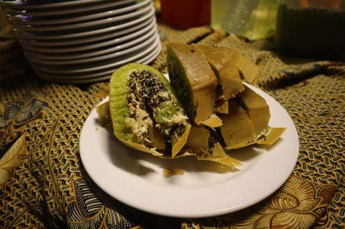 5 Kue Terfavorit di Indonesia, dari Martabak sampai Kue Putu