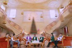 Tuai Kontroversi, Reality Show di China Buramkan Dekorasi untuk Perayaan Natal