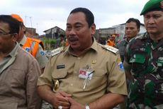Gunung Sampah di Srengseng, Wali Kota Jakarta Barat Terkejut