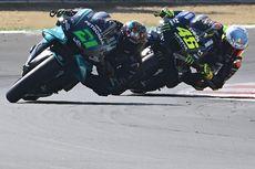 Morbidelli Tak Sabar ingin Bersaing dengan Rossi