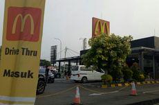 Buntut Kerumunan Order BTS Meal, 32 Gerai McDonald's di Jakarta Diberi Sanksi