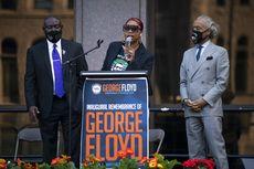 Tak Hadiri Pertemuan di Gedung Putih, Adik George Floyd Sebut Joe Biden Ingkar Janji