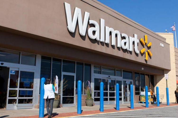 Walmart juga menerapkan jam operasional khusus untuk kalangan yang rentan terpapar virus Corona, mulai pukul 07.00 pagi.
