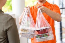 Amankah Berbelanja Makanan dengan Kemasan Plastik Selama Pandemi?