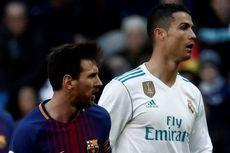 Menilik Kembali Duel Messi Vs Ronaldo di Liga Champions, Siapa Unggul?