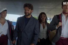 Sinopsis Elite Season 4, Las Encinas Kedatangan Sosok- Sosok Baru